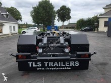 Voir les photos Moisson TLS TLS 23