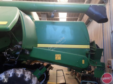 View images John Deere - 9540CWS harvest