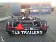 Voir les photos Moisson TLS TLS 15
