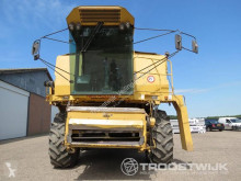 View images New Holland TX 36 harvest