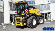 New Holland FR500 4RM