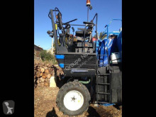 New Holland SB 55