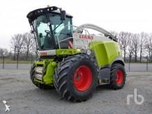 Claas JAGUAR 950 4x4