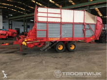 ensilage Taarup 1030 automatic
