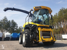 New Holland - 500 KM 4x4 HARVESTER 2014 KOMBAJN TYP FR 500 625
