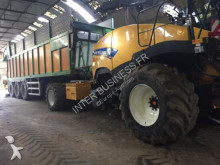 New Holland FR 700 RACINE