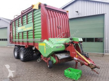 ensilage occasion