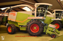 Claas Self-propelled silage harvester