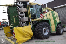 Krone Self-propelled silage harvester