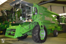 n/a Self-propelled silage harvester