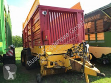 used silage