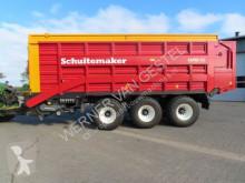 ensiladora Schuitemaker rapide 7800