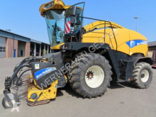 ensilage New Holland fr 9040