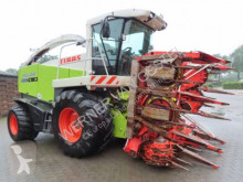 Claas 890 silage