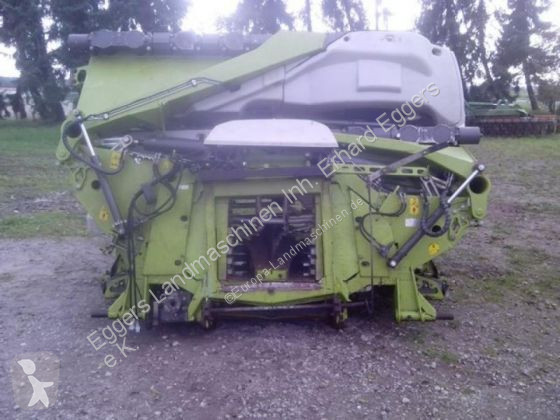 View images Claas Orbis 900 silage