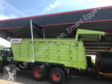 ensilage Claas Cargos 750