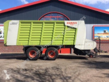 Claas Cargos 9500 silage