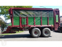 ensilage Strautmann giga trailer 1840 DO