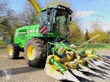John Deere Self-propelled silage harvester