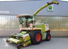 Claas Self-propelled silage harvester