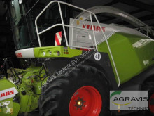 Claas JAGUAR 850 4-TRAC