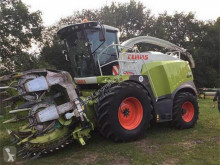 used Self-propelled silage harvester