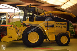 ensiladora New Holland FX 375