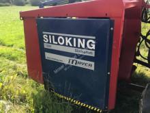 ensilage Siloking silokamm 1800
