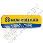 New Holland 450 FIE 8 RY (G)