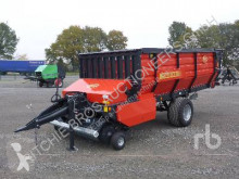 Vicon Self-propelled silage harvester