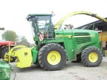 Taşımalı yem makinesi John Deere