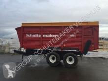 Remolque distribuidor Schuitemaker