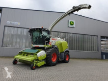Claas Silage