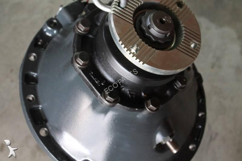Bilder ansehen Meritor RSS1344C / MS17X Lkw Ausrüstungen