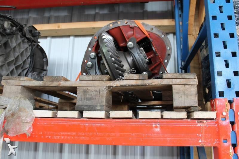 Voir les photos Équipements PL Scania NEZ DE PONT R780 RATIO 3.4 / 3.27