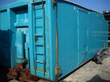 gebrauchter Lkw Ausrüstungen Fahrgestell
