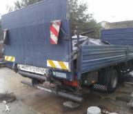 tweedehands uitrusting voor vrachtwagens achterklep