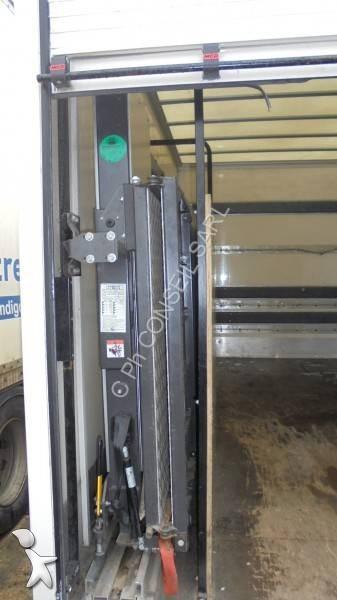 Ver las fotos Equipamientos Dhollandia HAYON REPLIABLE VUL 350 kg