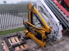 Effer auxiliary crane