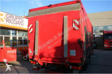 Dautel rear hatch Truck equipments