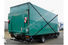 gebrauchter Lkw Ausrüstungen Ladeklappe