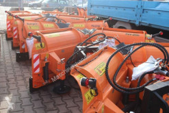 оборудване за камиони nc NEW HOLLAND Schneepflug PUV-2600 W50 W60 W70