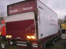 caroserie furgon second-hand
