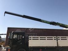 Palfinger Lkw Ausrüstungen Hilfskran