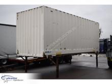 wyposażenie ciężarówek Krone BDF