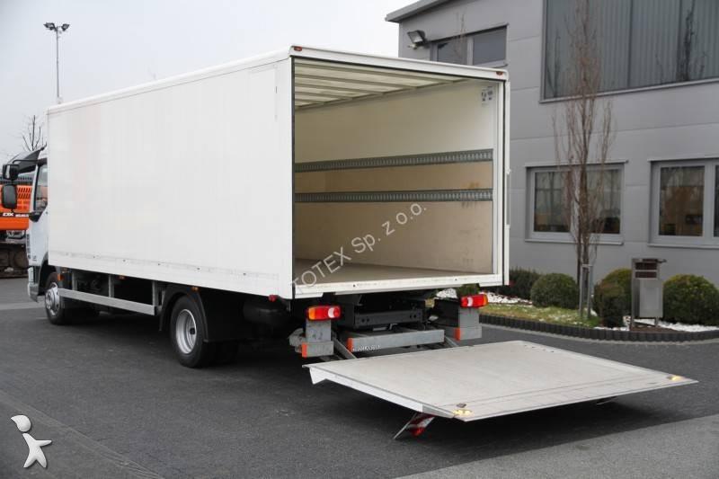 gebrauchte titan kontainer n 2429049. Black Bedroom Furniture Sets. Home Design Ideas