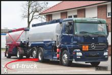 gebrauchter Lkw Ausrüstungen Tankfahrzeug