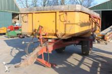 gebrauchter Lkw Ausrüstungen Kipper/Mulde