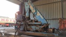uitrusting voor vrachtwagens hulpkraan Atlas