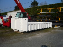 View images Badoures CAISSON TP RIDELLES FIXES Truck equipments